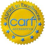 CARF GoldSeal