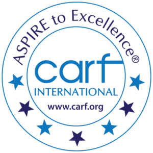 CARF-accredited