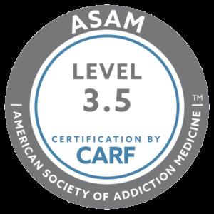 ASAM 3.5 certification